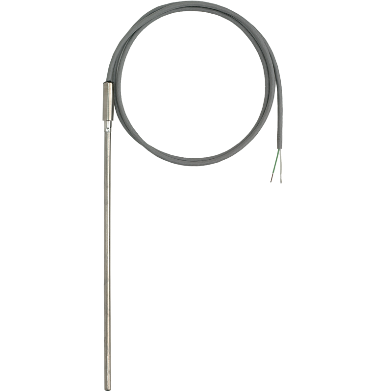 Thermocouple type MK