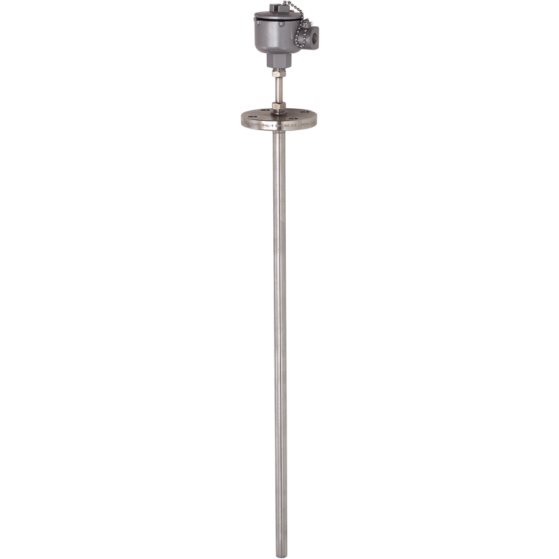 Thermowell type LOS