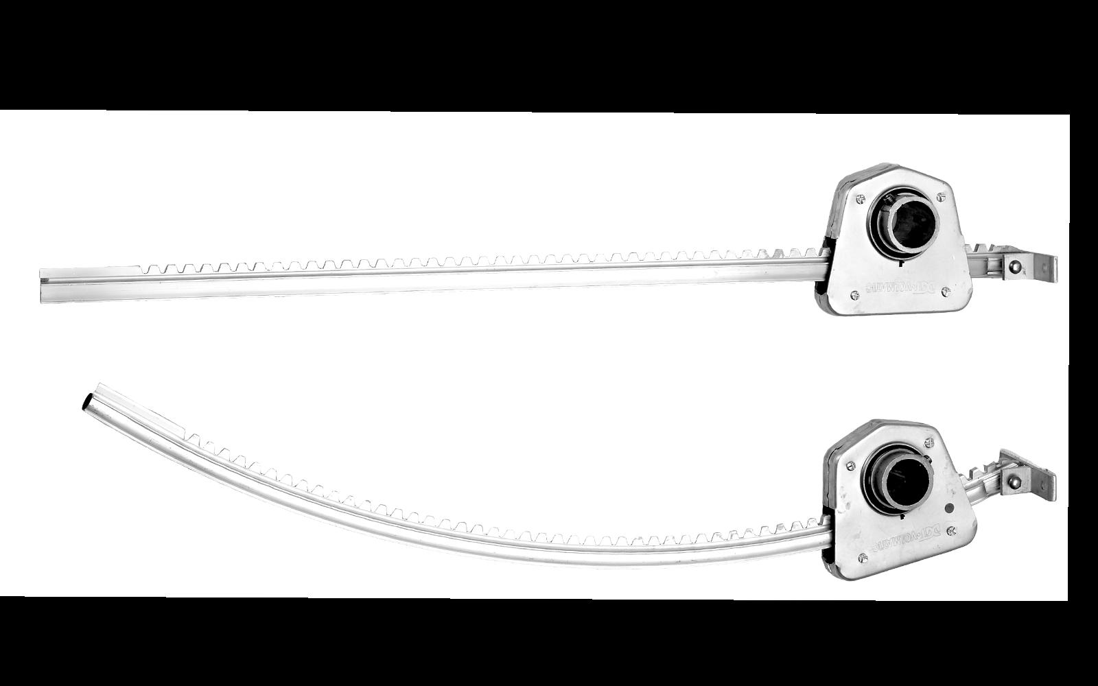 senmatic u2019s rack  u0026 pinion vent opening system for