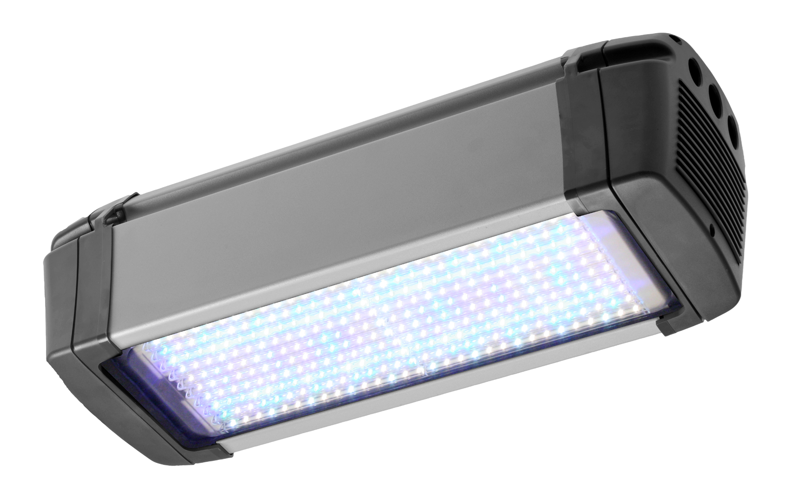 Led Grow Lights Buy Commercial At Senmatic Wiring Flouresent Lighting Knowledge