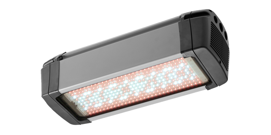 LED grow lights | Buy commercial LED grow lights at Senmatic