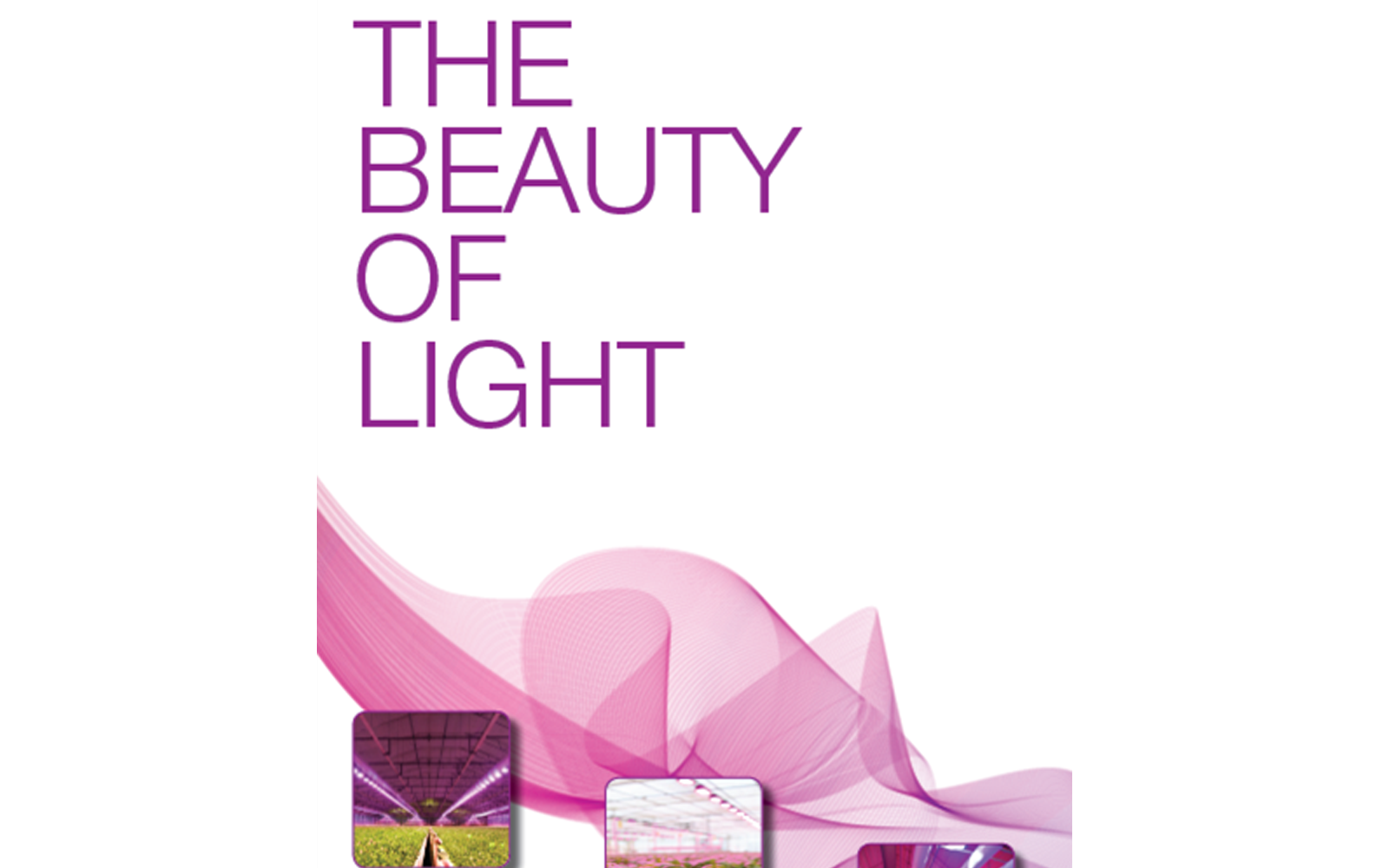 In the led brochure the beauty of light you will find technical information about the use of our fl300 led fixtures and you can also read cases about how