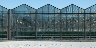 Prepare your mechanical greenhouse equipment for winter