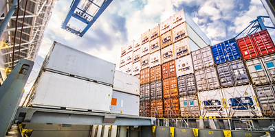 Reliable sensors ensure food safety on growing food logistics market